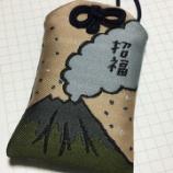 『やり続ければ願いは叶うよ! BARIPA (バリパ)「カゴマニア 願い袋」を買ってみた。』の画像