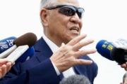 李登輝「尖閣諸島は日本の領土だ。道理に合わないことを言う中国に譲歩すること必要ない」→台湾で「とっとと日本へ帰れ!」