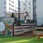 『[#liveinfo]10/31 かし輪になろうkidiys park フリーライブ』の画像