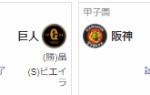 【10/20セ順位スレ】 燕(M3)=-虎=========/-兎===-鯉===竜==-星