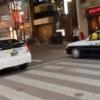 【ピエン男】北海道札幌市 狸小路でYoutuberの偽警官に偽パトカー強奪騒動 #ハロウィン
