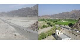 【アフガン】中村医師、自分が建設した用水路で水戦争が起こり殺害された模様