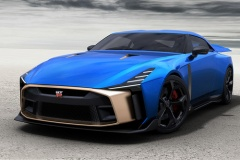 Nissan GT-R50 by Italdesign正式受注開始。気になるお値段は・・・