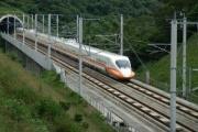 台湾高速鉄道「黒字になったことだし、客足も順調なんで日本から新しい車両買わせてもらいますわw」