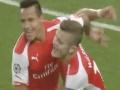 【動画あり】UEFA-CL PO2nd ビルバオ×ナポリ、アーセナル×ベシクタシュ、ルドゴレツ×ステアウアなどの結果[08/28]