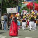 2015年横浜開港記念みなと祭国際仮装行列第63回ザよこはまパレード その97(在日本大韓民国神奈川県地方本部)
