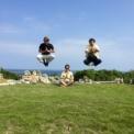 宮古島・大神島・伊良部島 御神業!(1)〜ピラミッドの超聖地、大神島!〜