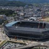 『[京都サンガ]ホームタウン追加を発表!! 新スタジアムを中心にさらなる地域活性化へ』の画像
