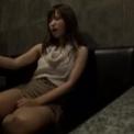 ミニスカ美少女「天使もえ」飲み会で飲んで酔いつぶれる!パンチラするキレイな美脚