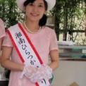 2011年 第61回湘南ひらつか 七夕まつり その11(永松真依)
