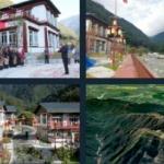 【中国】ブータン領内9km入った地点に集落建設か!インドのTVが衛星写真を報道