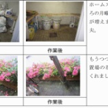 『[実践記5]日常清掃のホウレンソウはSNSで』の画像
