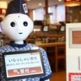 【画像あり】はま寿司「ペッパーくん…新しい受付の機械入れたから残念だけど辞めてもらえる?」
