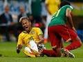 【動画】【サッカー】レッドカード ネイマールのプレイは本当にファールなの【激突】