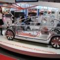 東京モーターショー2011 その7(矢崎総業)