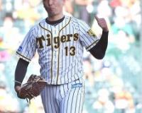 【阪神】鉄壁リレーで高橋の勝利後押し、岩崎「変わらずいつも通りですね」