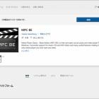 『Windows 10の動画をASIO経由で再生する』の画像