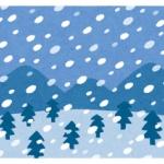 「地吹雪体験」イベント始まる…五所川原で雪国の厳しさを実感