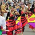 2016年横浜開港記念みなと祭国際仮装行列第64回ザよこはまパレード その81(ヨコハマリトルメジャレッツ)
