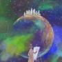 『月面夢想』
