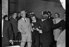 1963年に起きたケネディ大統領の暗殺事件の真実がついに明かされる