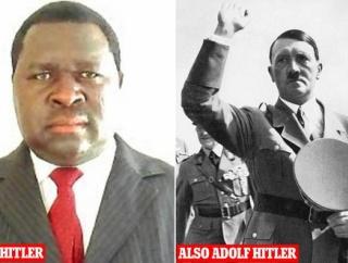 アドルフ・ヒトラー、選挙で圧勝 「世界征服の予定はない」と語る