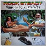 『Flo & Eddie「Rock Steady With Flo & Eddie」』の画像