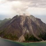 『世界で最も危険な火山ベストテンに「硫黄島と阿蘇山」が入ってる』の画像
