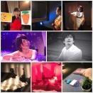 映像)10/22発売「stayhome一人芝居 at Theatre」5作品(演出と編集しました)