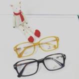 『メガネでオシャレ』の画像