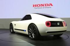 Honda Sports EV conceptがかっこかわいい!