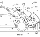 Googleヤバイ、自動運転車が歩行者をはねても吹っ飛ばされない革新的な特許を取得