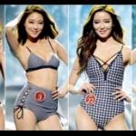 【韓国】今年もミスコリアが「顔が同じ」と話題!特にこの4人はほぼ四つ子! [海外]