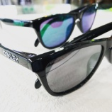 『Oakley、Frogskins(PRIZM/ASIA FIT)再入荷』の画像
