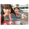 【速報】渋谷凪咲がお祭りデート