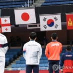 """韓国紙「""""日本人だったことは一度もなかった"""" ... 祖国にメダルをもたらしたアン・チャンリム」【東京オリンピック・柔道】"""