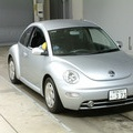 篠山市 オートオークションポラリス 在庫 VWビートル 16年 90万