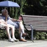 『サラリーマンが老齢基礎年金を満額(78万100円)に近づけるためにとにかく働くことが大事❗️』の画像