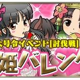 『討伐戦「戦姫バレンタイン」について』の画像