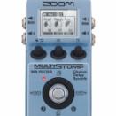 エフェクター ZOOM MS-70CDR③ ~MOD決断!~