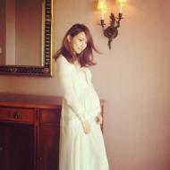 後藤真希がセクシーで美しい妊婦姿を初披露wwwww【画像あり】 アイドルファンマスター