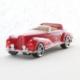 『ダイソー クラシックカー(ミニ) ベンツ オープンカー』の画像