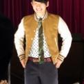 日本大学生物資源学部藤桜祭2013 その11(ミス&ミスターNUBSコンテスト2013の11(私服・岩渕孝晃))