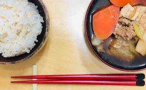 味噌汁をつくろう! 〜毎日の料理・食事・片付けが楽しくなる近道〜