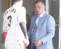 掛布雅之・阪神大山に「わざと2ストライク追い込まれて相手エースの決め球を打て。それが四番」