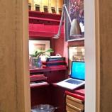 『海外に学ぶ狭い部屋収納/レイアウト/家具tips 【インテリアまとめ・一人暮らし 収納 】』の画像