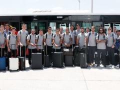 【 画像 】レアル選手の集合写真・・・ベイルは孤立しているようにしか見えない?