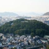 『いつか行きたい日本の名所 男山配水池公園  男山八幡宮』の画像