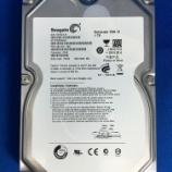 『【送料無料】Seagate 3.5インチ内蔵HDD 1TB 7200rpm S-ATAII 32MB ST31000528AS』の画像