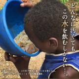 アフリカの子供達「水汲みの往復に毎日何時間もかかるんよ…」←こいつらが水辺に引っ越さない理由